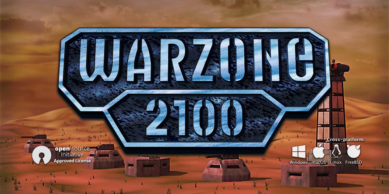 wz2100.net